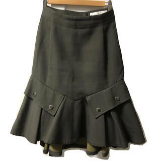 TOMORROWLAND - Ujoh ウジョー 18AW スカート