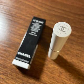 シャネル(CHANEL)のCHANEL ル ブラン スティック コンシーラー 10 ベージュクレール(コンシーラー)