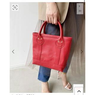 L'Appartement DEUXIEME CLASSE - アパルトモン 新品 Hello Bonjour Mini Tote Bag