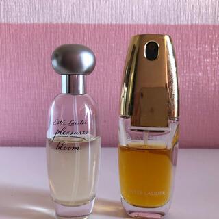 エスティローダー(Estee Lauder)のエスティローダー 香水 2点セット(香水(女性用))