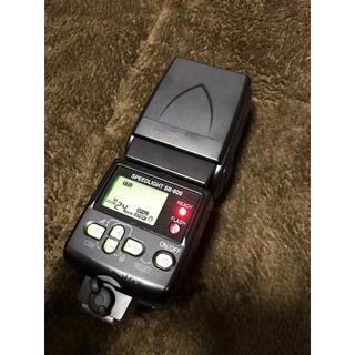 Nikon - Nikon SB-600 ストロボ ケース付き