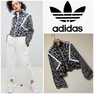 adidas - adidas♡LF TRACK TOP