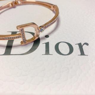 ブレスレット Dior好きな人におすすめ!(ブレスレット/バングル)