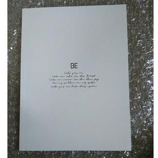ボウダンショウネンダン(防弾少年団(BTS))のBe Essential Edition ★フォトブックのみ★(K-POP/アジア)