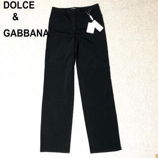ドルチェアンドガッバーナ(DOLCE&GABBANA)のドルチェ&ガッバーナ ストレッチ ワイドパンツ 44/DOLCE&GABBANA(その他)