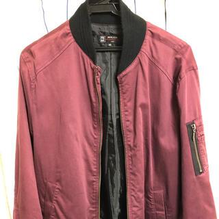 エムケーミッシェルクランオム(MK MICHEL KLEIN homme)のジャケット(ナイロンジャケット)