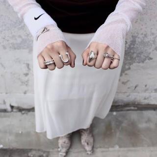 フィリップオーディベール(Philippe Audibert)のsoierie リング(リング(指輪))