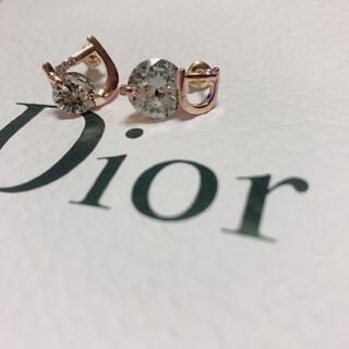 ピアス Dior好きな人におすすめ!(ピアス)