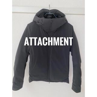 アタッチメント(ATTACHIMENT)のATTACHMENT ダウンジャケット(ダウンジャケット)