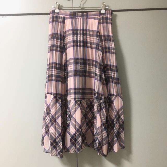 Apuweiser-riche(アプワイザーリッシェ)のApuweiser-riche☆スカート  レディースのスカート(ロングスカート)の商品写真