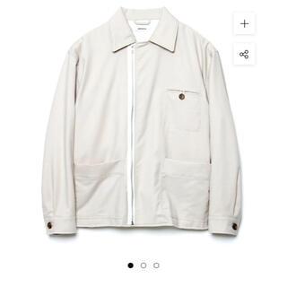 kolor - Matsufuji 21ss farmers jacket