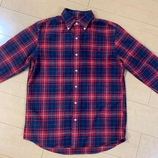 ジムフレックス(GYMPHLEX)のジムフレックス ネルシャツ(シャツ)