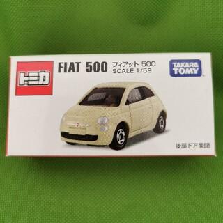 Takara Tomy - 【非売品】 トミカ  フィアット500   FIAT500