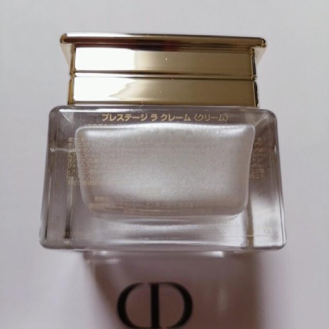 Christian Dior(クリスチャンディオール)のDior ディオール プレステージ ラ クレーム 15ml コスメ/美容のスキンケア/基礎化粧品(フェイスクリーム)の商品写真