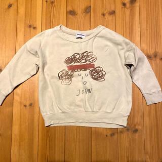 ボボチョース(bobo chose)のbobochoses トレーナー 110 (Tシャツ/カットソー)
