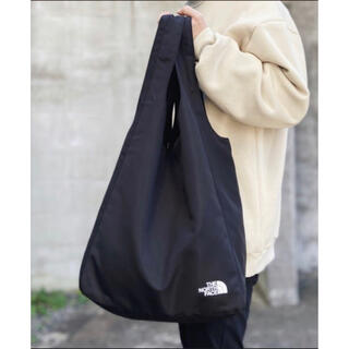 THE NORTH FACE - エコバッグ