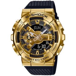 G-SHOCK - カシオ G-SHOCK GM-110G-1A9JF 新品未使用