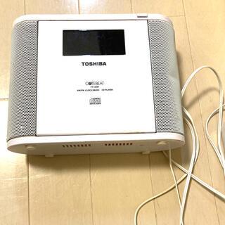 東芝 - TOSHIBA CDプレイヤー