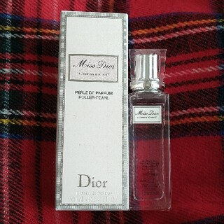 Christian Dior - ミスディオール ブルーミングブーケ ローラーパールオードゥトワレ 20ml