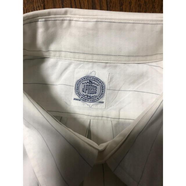J.PRESS(ジェイプレス)のAndy様専用 メンズのトップス(シャツ)の商品写真