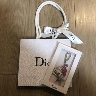 Christian Dior - クリスチャンディオール キーホルダー