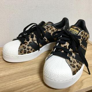 adidas - adidas jouetie レオパード スニーカー