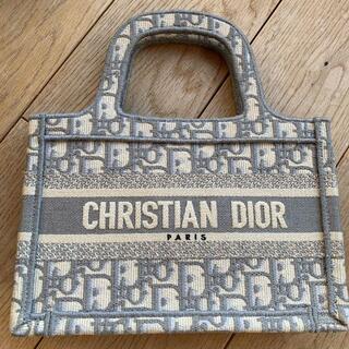 Christian Dior - クリスチャンディオール トートバック ミニ