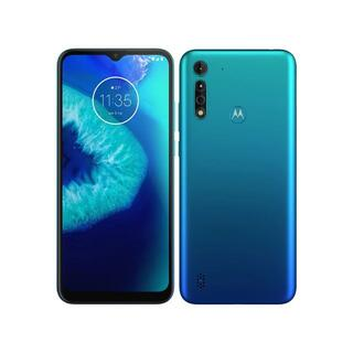 モトローラ(Motorola)の新品未開封 Moto g8 POWER LITE ポーラブルー(スマートフォン本体)