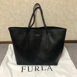 Furla - FURLA フルラ トートバッグ ブラック