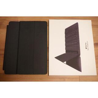 アップル(Apple)のApple社純正 iPad Pro 10.5インチ用Smart Keyboard(iPadケース)