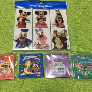 Disney - ディズニー アトラクションメモ