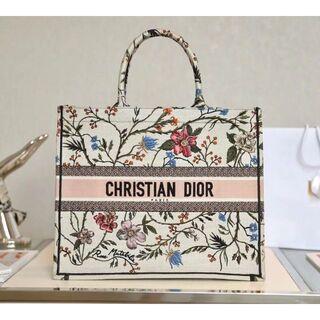 Dior - Dior   ディオール ブックトート ローザムタビリス
