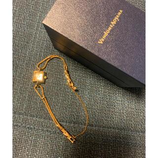 ヴァンドームアオヤマ(Vendome Aoyama)のヴァンドーム青山 VENDOME AOYAMA 腕時計 ブレスレット(腕時計)