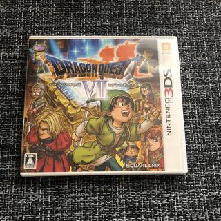 ニンテンドー3DS - ドラゴンクエストⅦ エデンの戦士たち 3DS