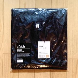 ボウダンショウネンダン(防弾少年団(BTS))のBTS Tシャツ 公式(Tシャツ(半袖/袖なし))