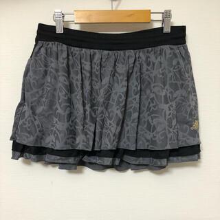 adidas - アディダス ランニングスカート