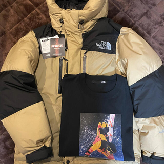 THE NORTH FACE - 【THE NORTH FACE】BALTRO LIGHT JACKET SET