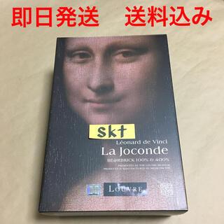MEDICOM TOY - ◎送料込み◎ BE@RBRICK Mona Lisa 100%&400%