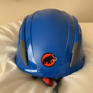 マムート(Mammut)のマムート 登山用 ヘルメット スカイウォーカー2(登山用品)