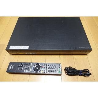 SONY - BDZ-AT770T 1TB換装 正常動作品 SONY 3番組録画