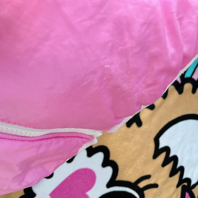EARTHMAGIC(アースマジック)の⑮シルエット セット キッズ/ベビー/マタニティのキッズ服女の子用(90cm~)(ジャケット/上着)の商品写真