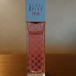 Gucci - GUCCI ENVY ME オードトワレ 香水30ml エンビーミー EDTSP