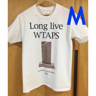 W)taps - WTAPS 20SS Tシャツ ダブルタップス  シュプリーム ネイバーフッド