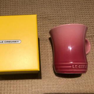ルクルーゼ(LE CREUSET)のマグカップ ル・クルーゼ ローグオーツ(食器)