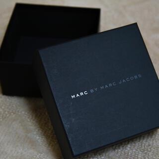 マークバイマークジェイコブス(MARC BY MARC JACOBS)の*MARC BY MARC JACOBS*空箱(ショップ袋)