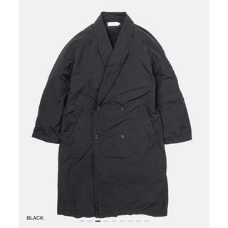 1LDK SELECT - Graphpaper Garment Dyed Shop Coat