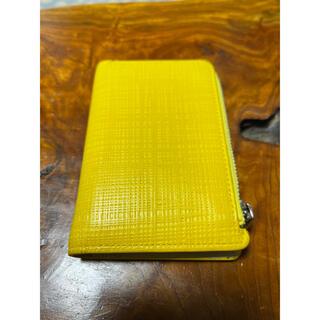 LOEWE - ロエベ 財布 ミニサイズ 黄色