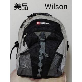 ウィルソン(wilson)のWilson  リュックサック(バッグパック/リュック)