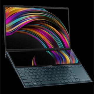 ASUS - ASUS ZenBook Duo UX481FL-HJ118T