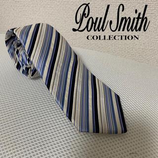 Paul Smith - ポールスミス コレクション ネクタイ PoulSmith COLLECTION
